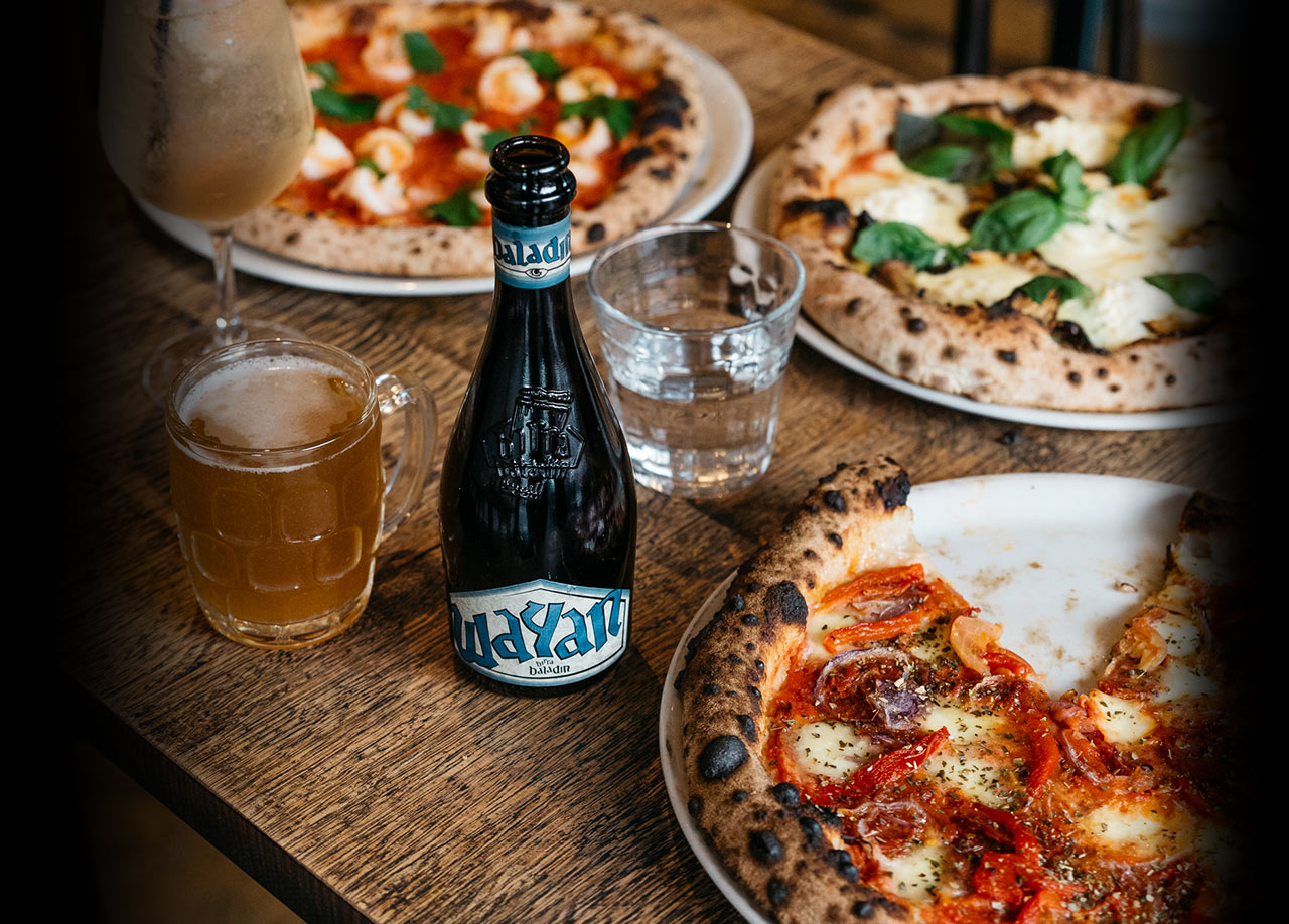 +39 Pizzeria Home Delivery, Melbourne and Toorak.